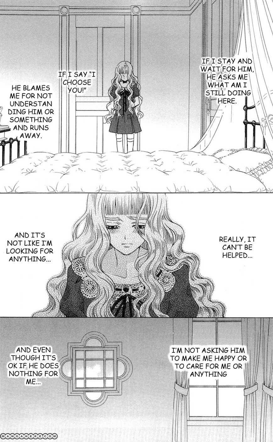 Kurobara Alice 27 Page 2