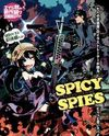 Spicy Spies