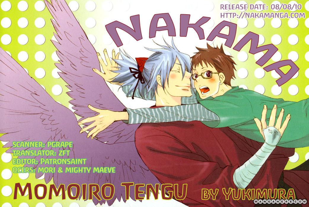 Momoiro Tengu 3 Page 2