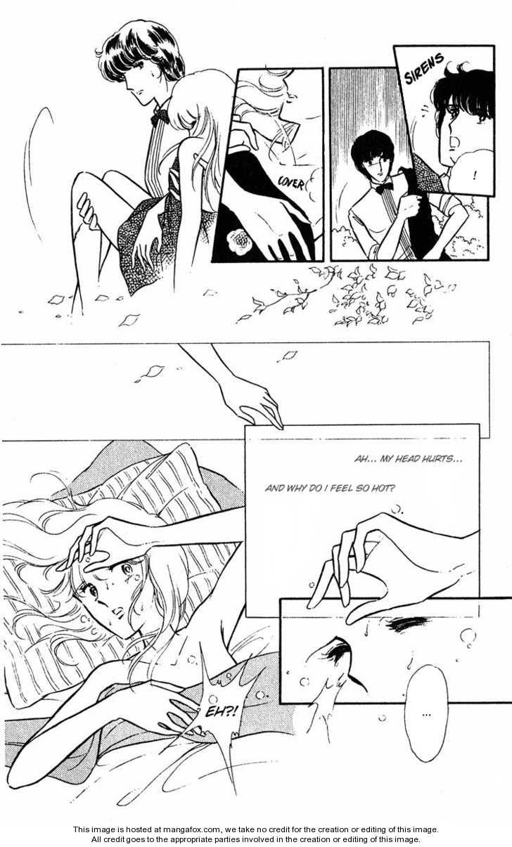 Yami no Paapuru 2 Page 3