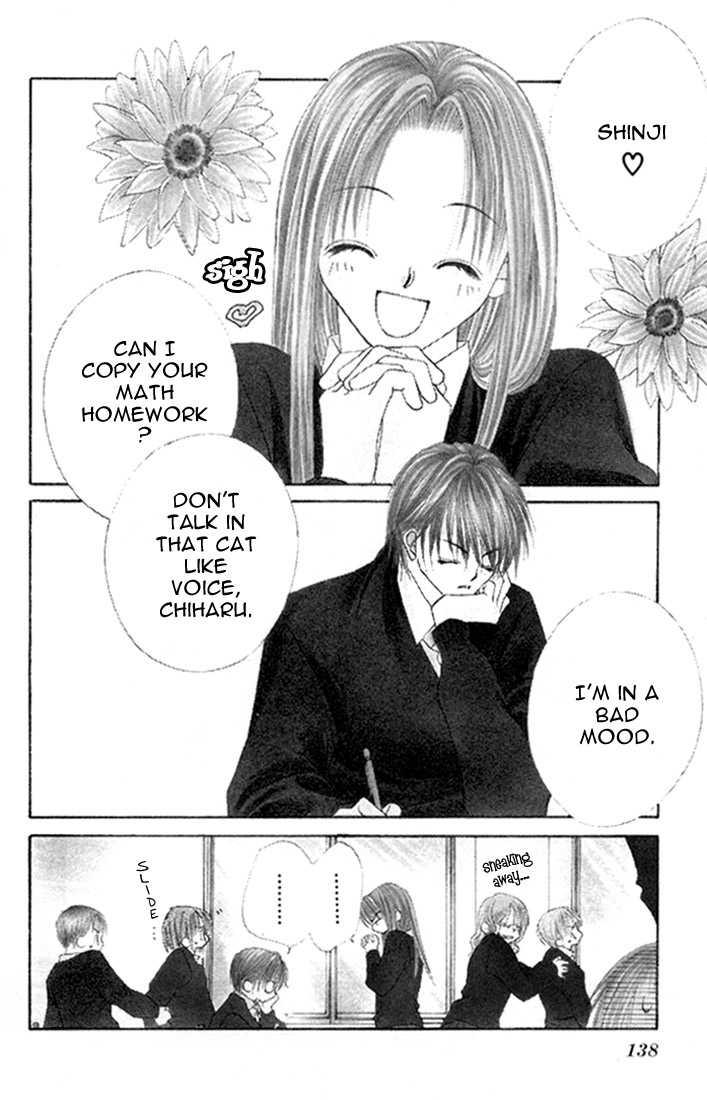 Ijiwaru Shinaide 5 Page 3