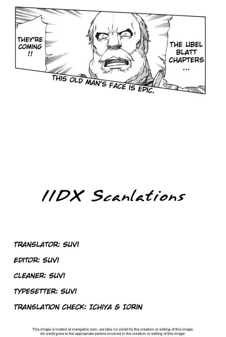 Ubel Blatt 7 Page 1