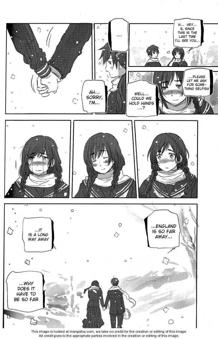 Chibi-san Date 4 Page 2