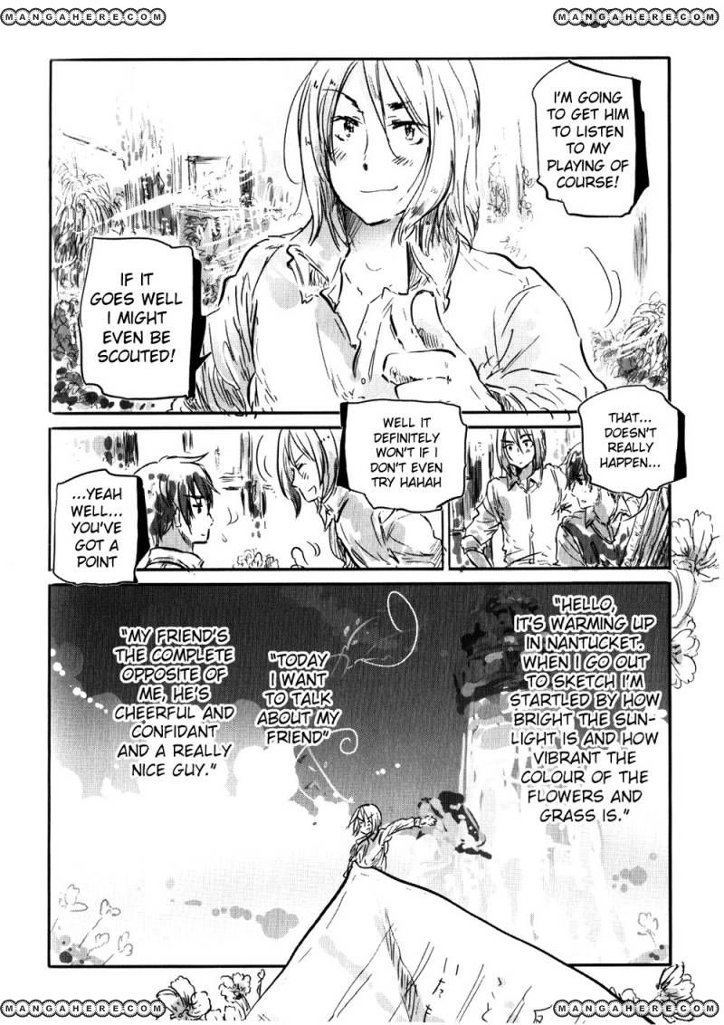 Chibi-san Date 6 Page 2