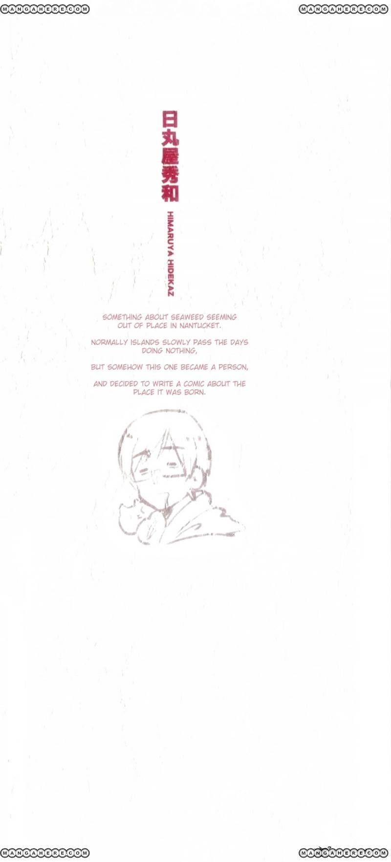 Chibi-san Date 8 Page 3