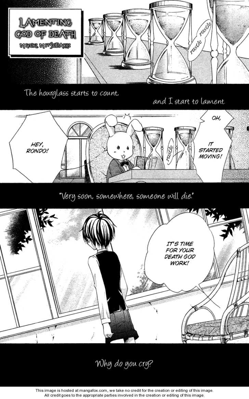 Nageku Shinigami 1 Page 3