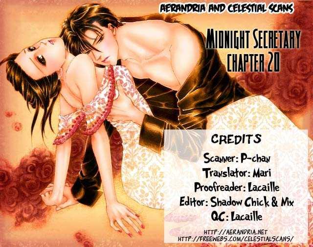 Midnight Secretary 20 Page 2