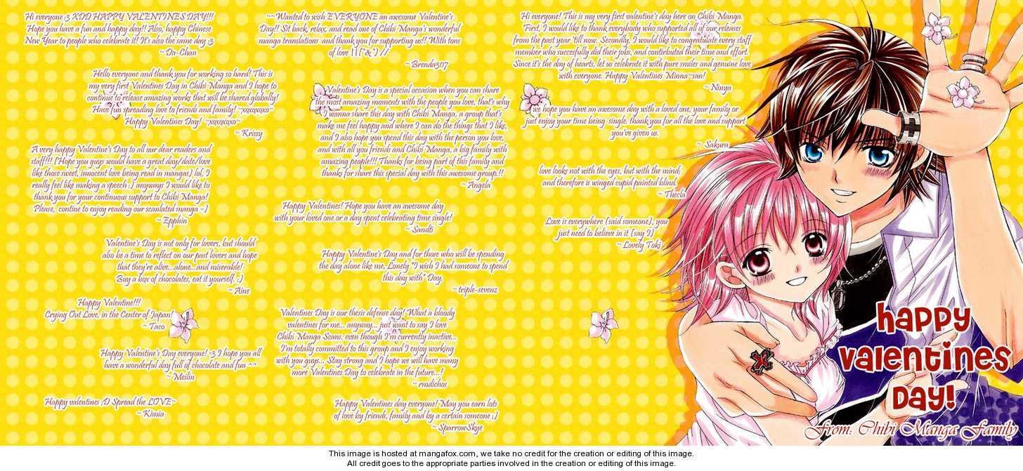 Setsuna no Rakuen 3 Page 2