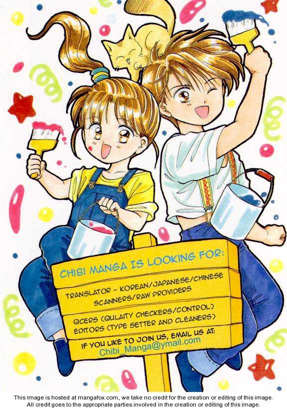 Setsuna no Rakuen 3 Page 3
