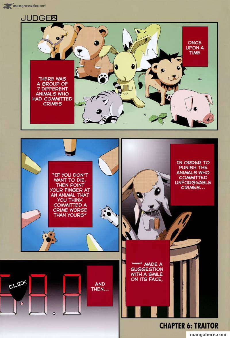 Judge 6 Page 3