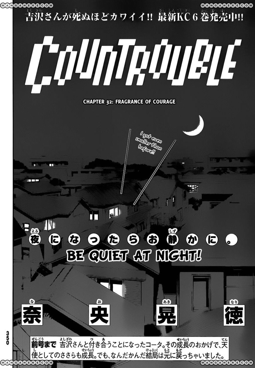Countrouble 32 Page 2