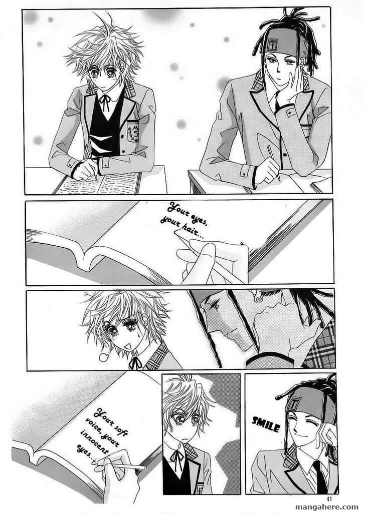 Wait! Wolf 17 Page 2