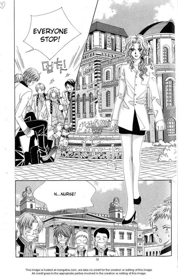 Idol Shopping 10 Page 3