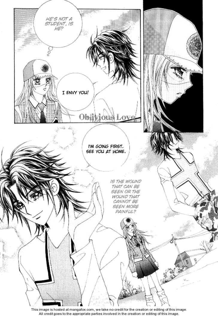 Do You Remember, Mogwa? 3 Page 1