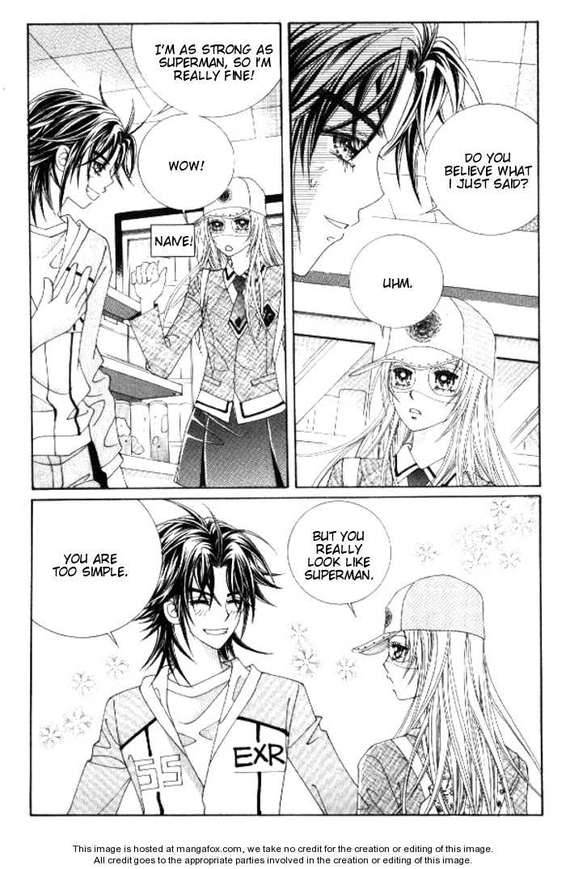 Do You Remember, Mogwa? 8 Page 1