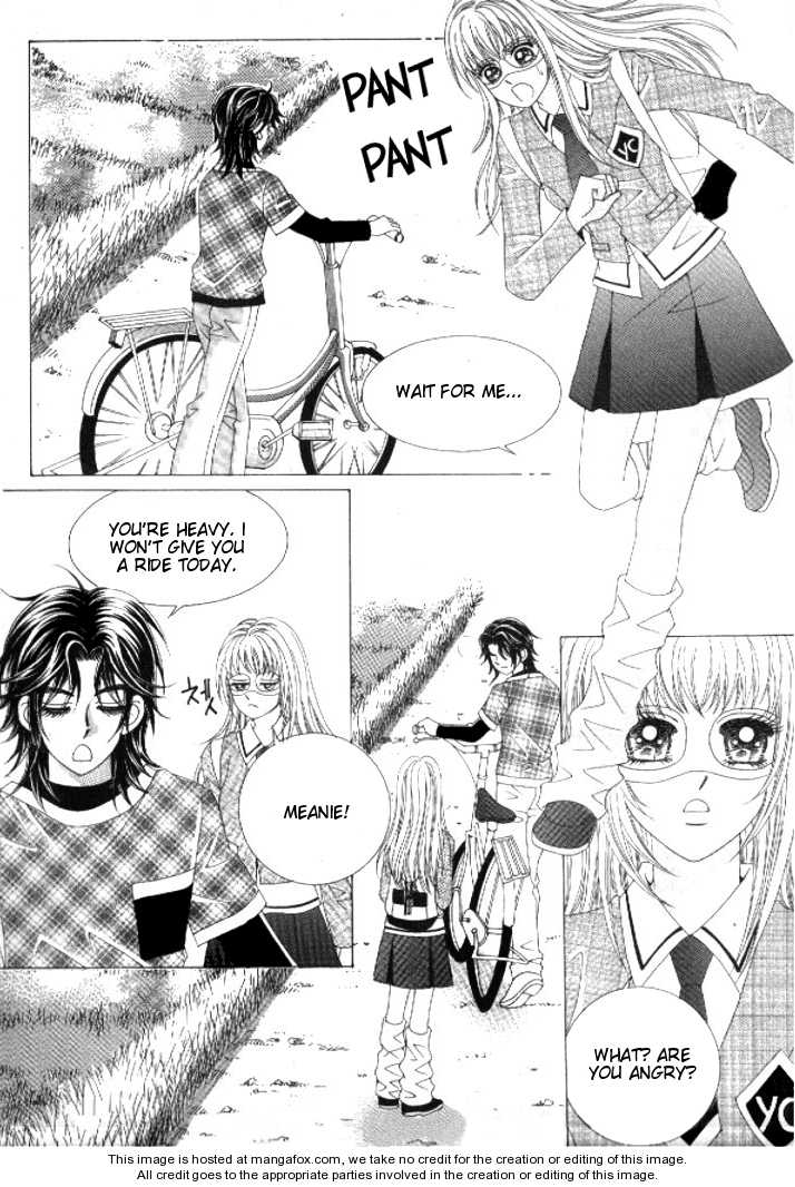 Do You Remember, Mogwa? 14 Page 2
