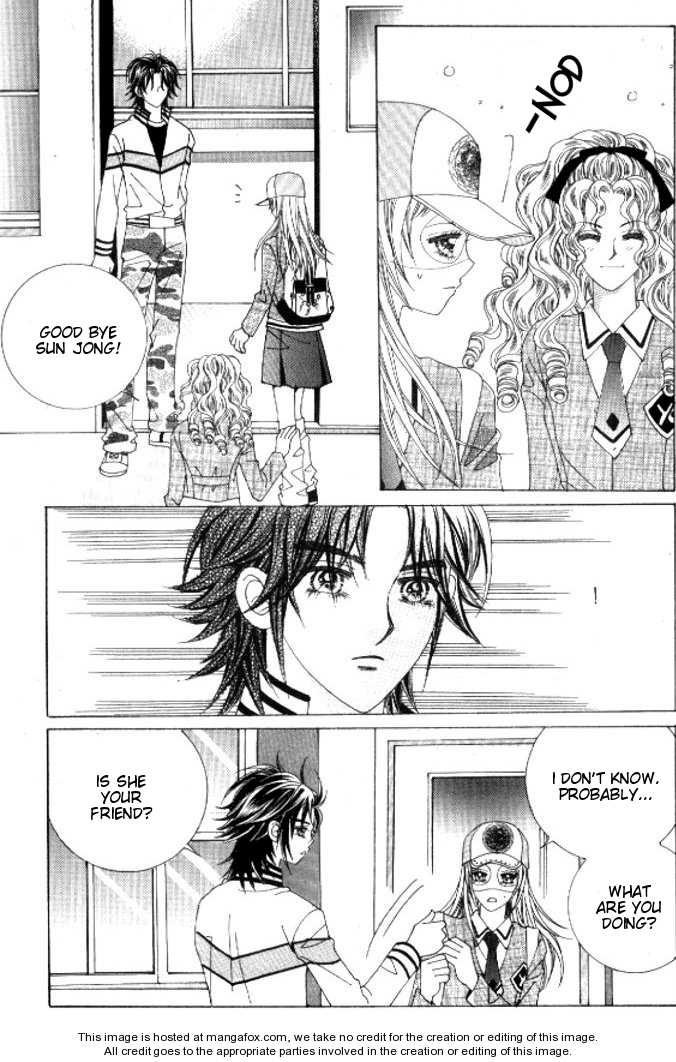 Do You Remember, Mogwa? 17 Page 2