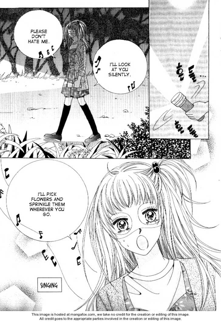 Do You Remember, Mogwa? 22 Page 4