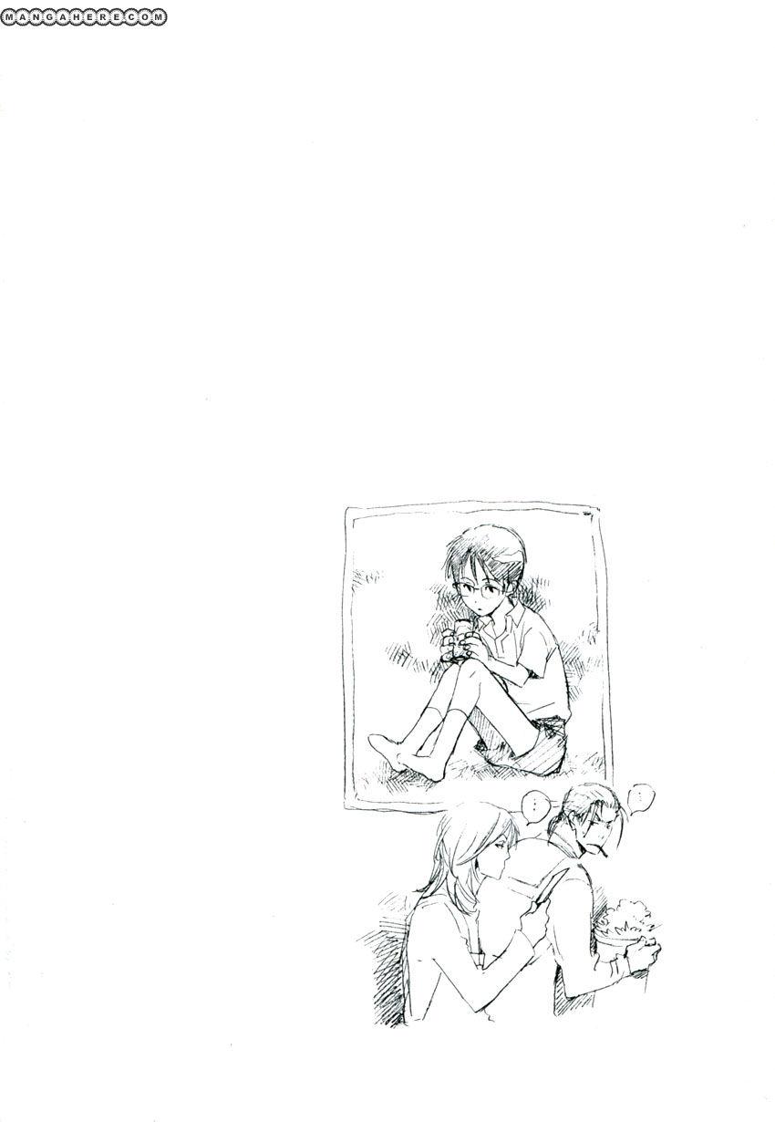 Hanaya no Nikai de 1 Page 5