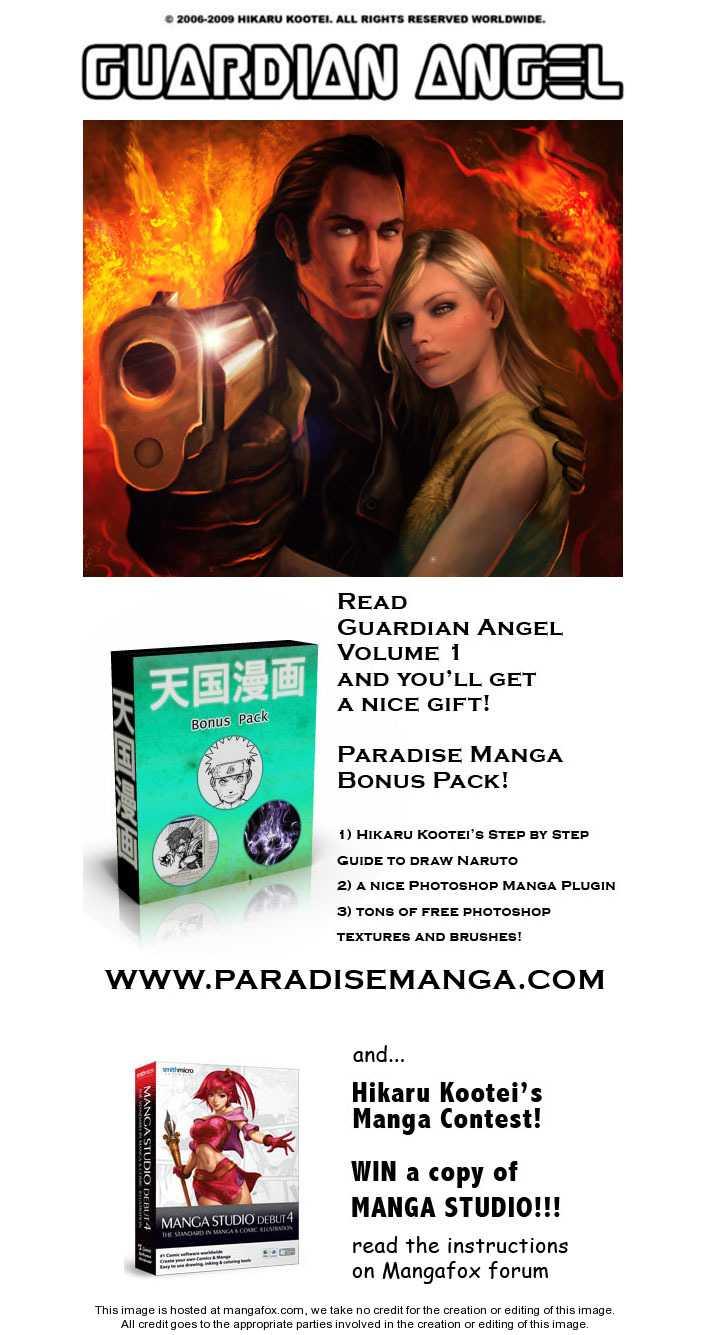 Guardian Angel 1 Page 2