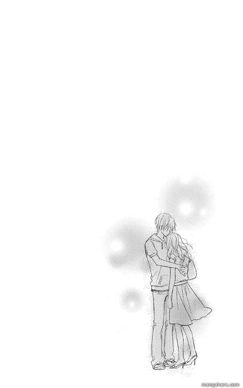 Kimi no Sei 4 Page 1