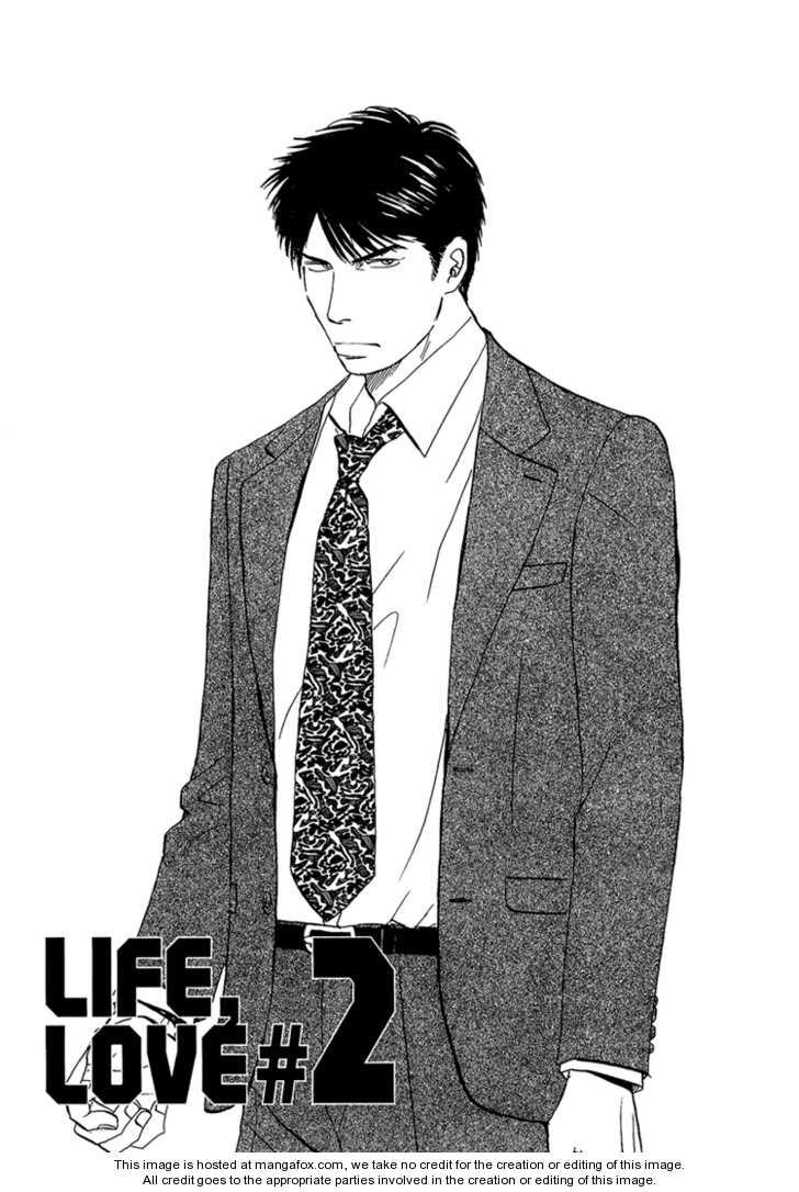 Life, Love 2 Page 2