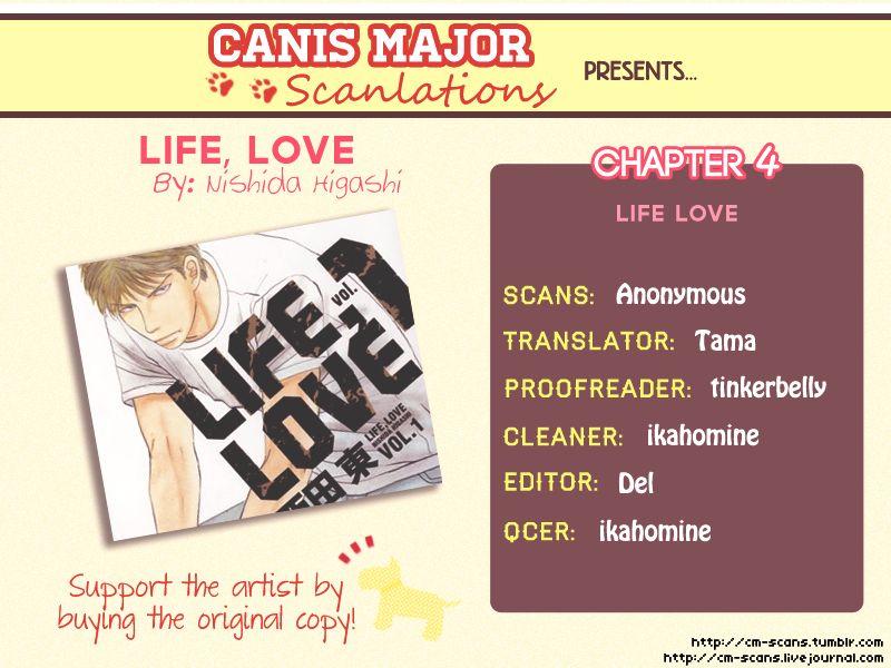Life, Love 4 Page 2