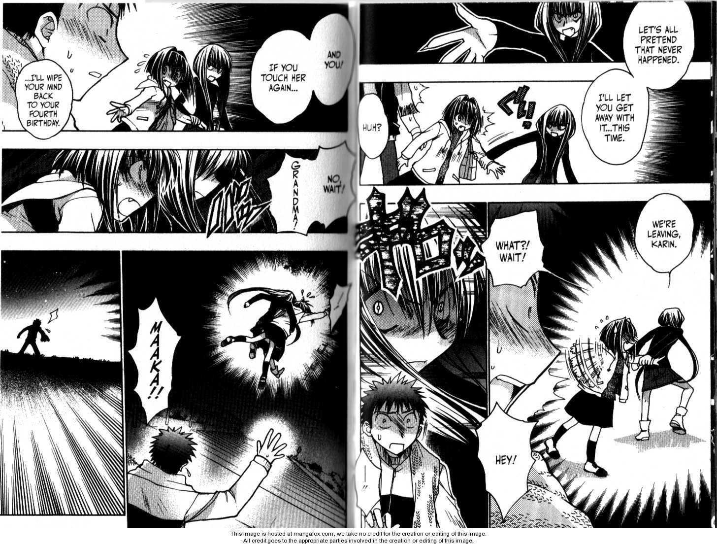 Chibi Vampire 41 Page 2