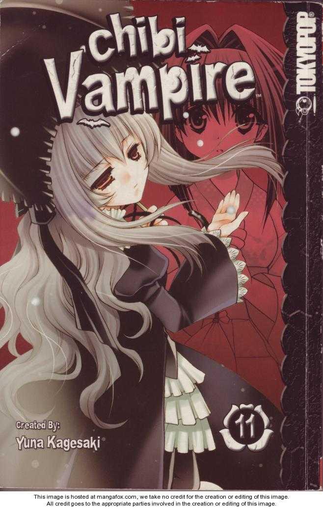 Chibi Vampire 43 Page 2