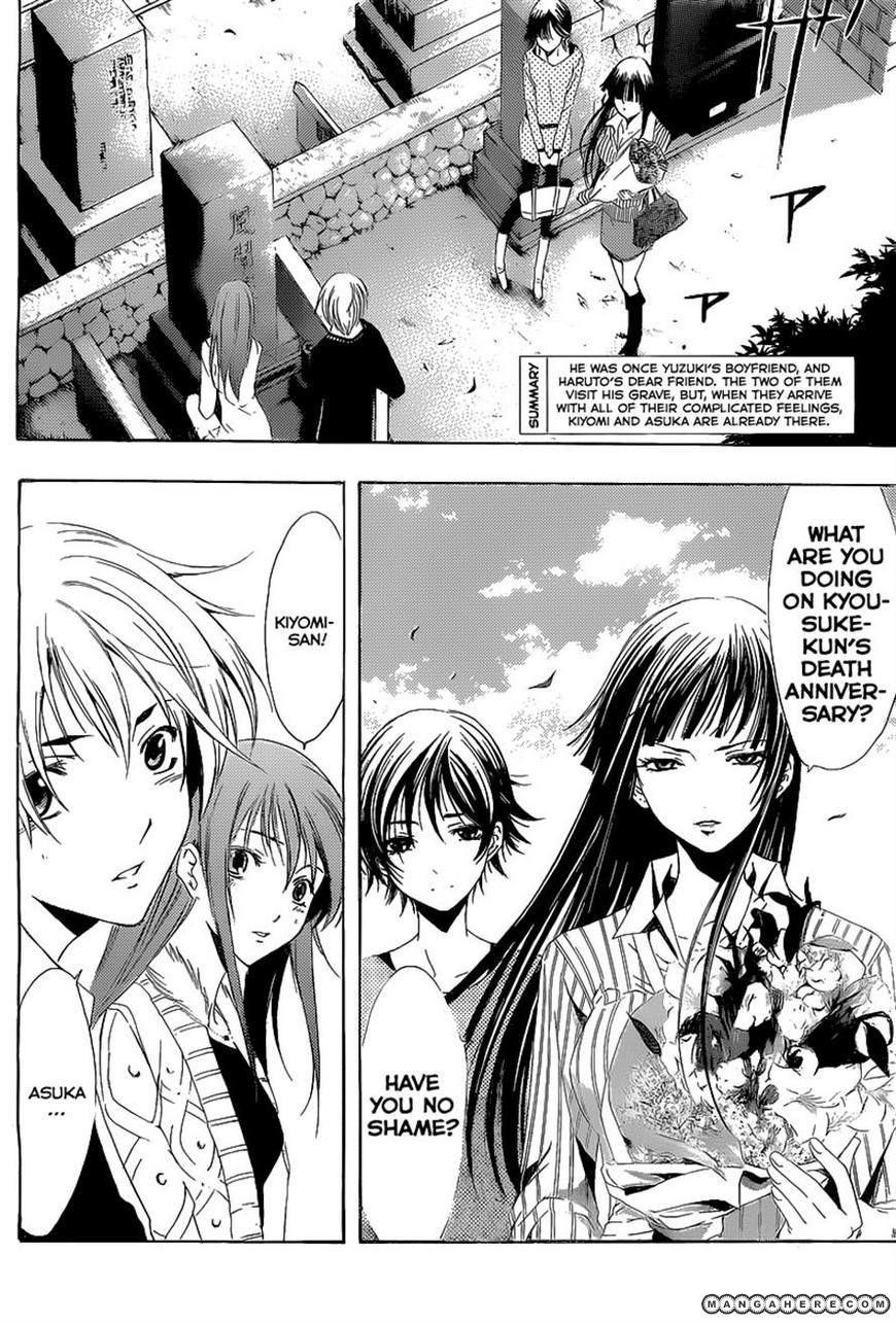 Kimi no Iru Machi 170 Page 2