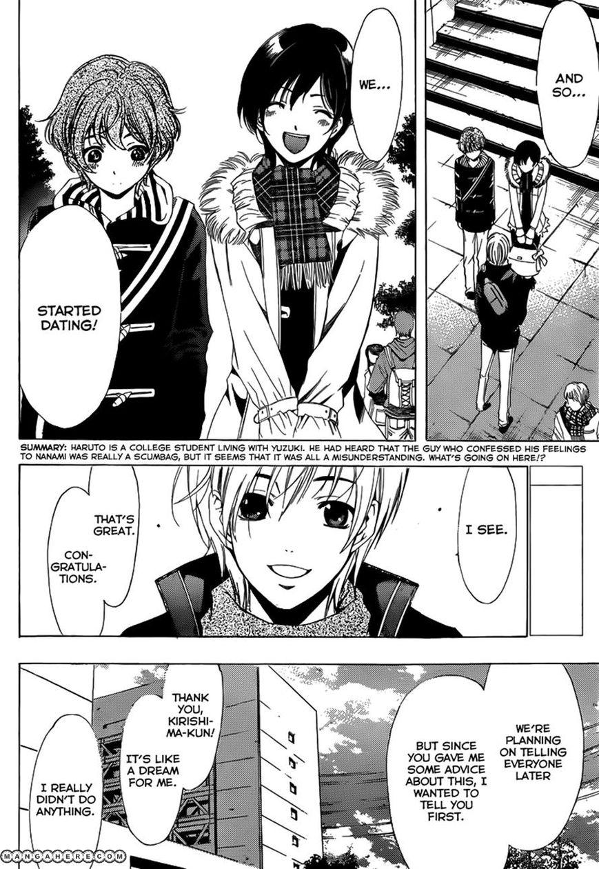 Kimi no Iru Machi 208 Page 2