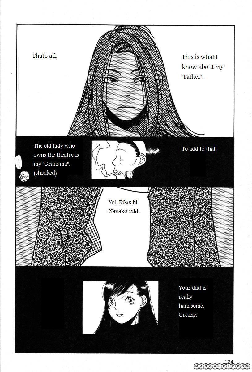 Shikii no Juunin 14 Page 2