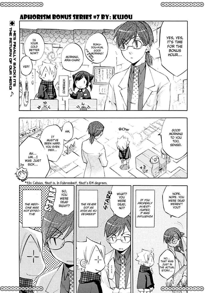 Aphorism 18.5 Page 2