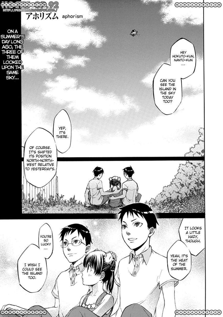 Aphorism 33 Page 2