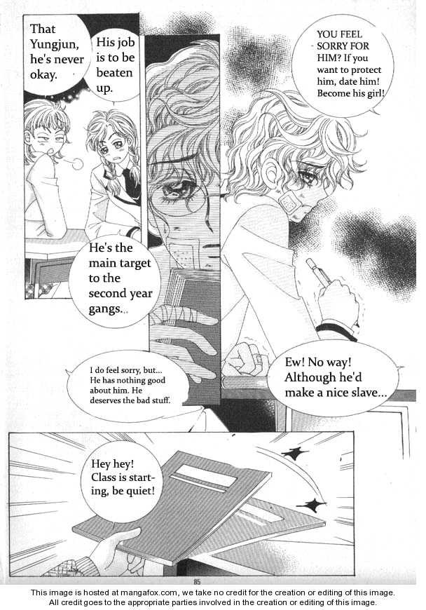 Fallen Angels 9 Page 2
