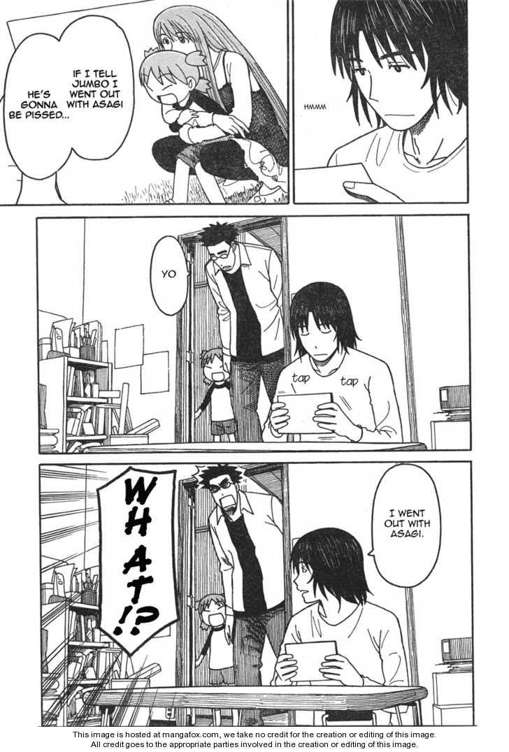 Yotsubato! 65 Page 3