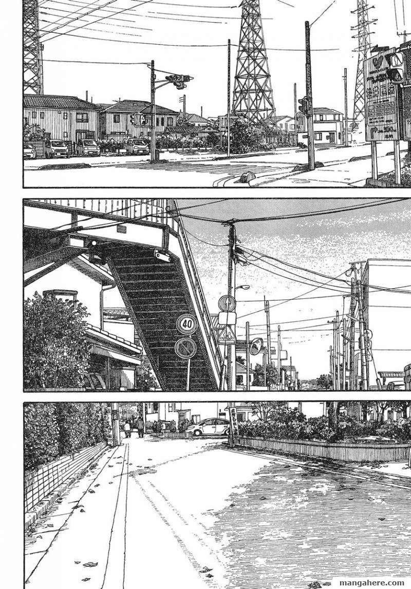 Yotsubato! 70 Page 3