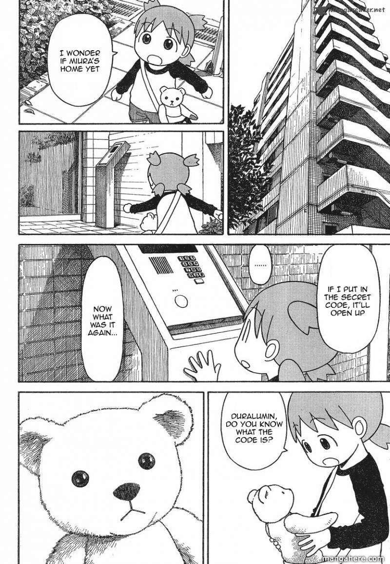 Yotsubato! 75 Page 4