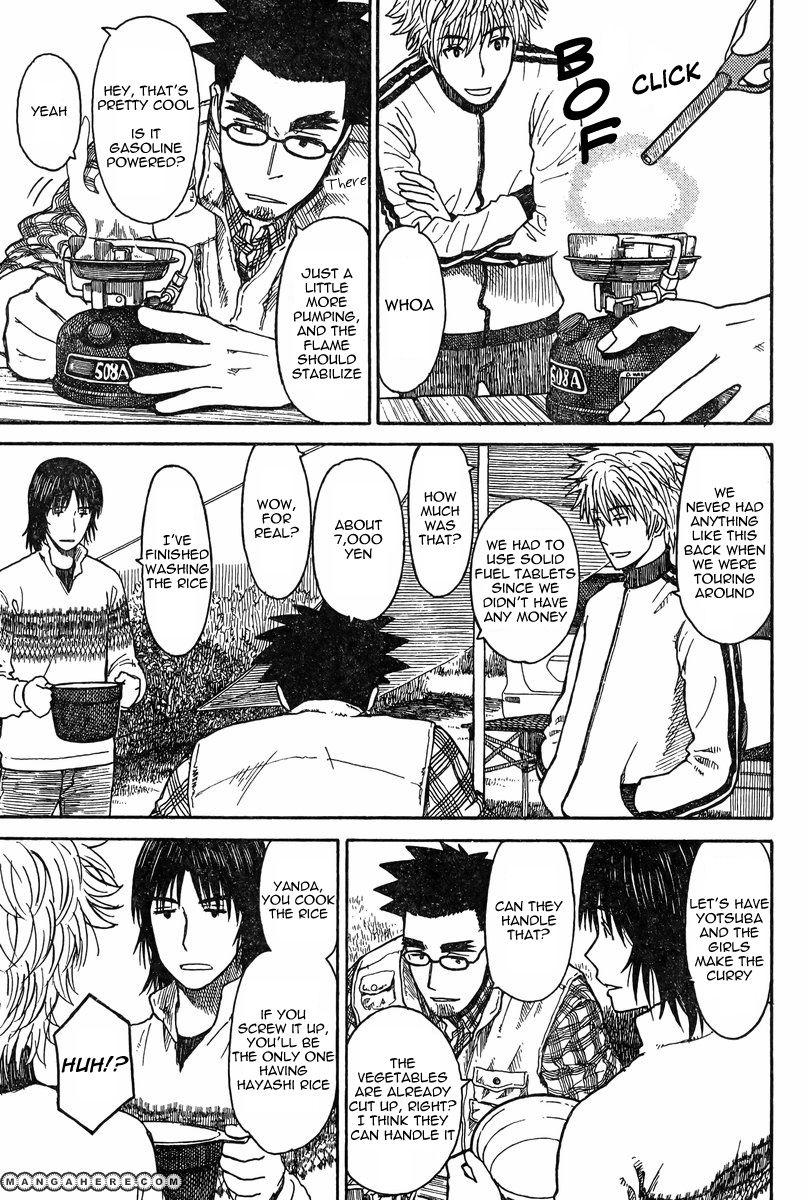 Yotsubato! 81.7 Page 3