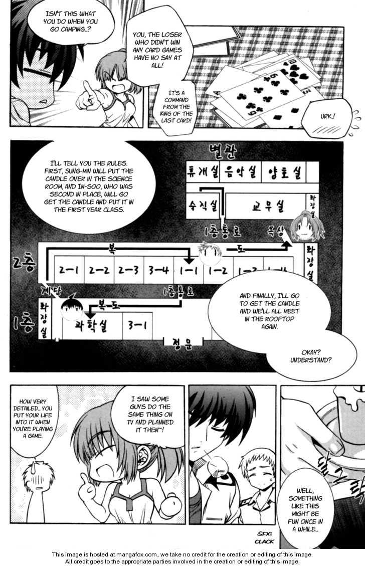Phantom King 8 Page 3