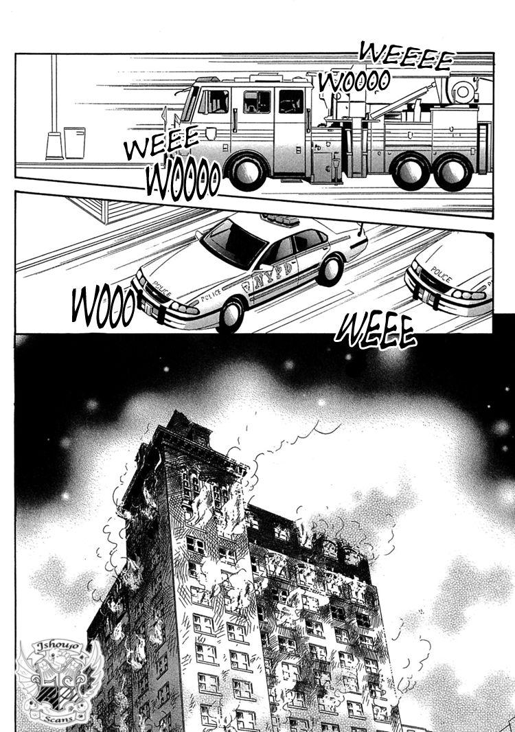 Gold (FUJITA Kazuko) 58 Page 2