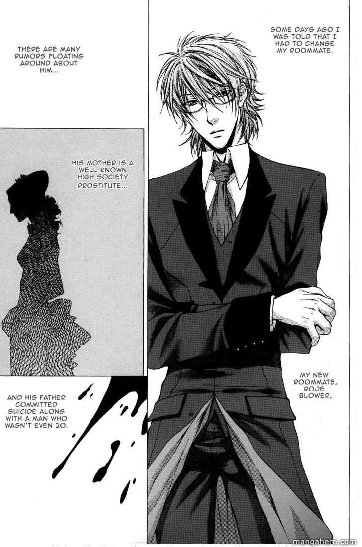 Michiru Heya 1 Page 3