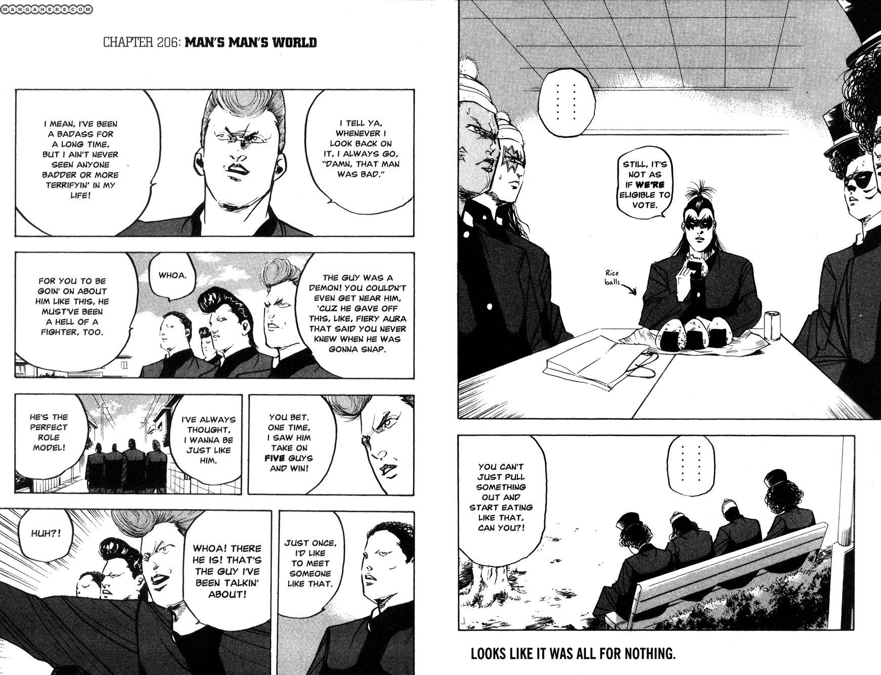 Cromartie High School 206 Page 1