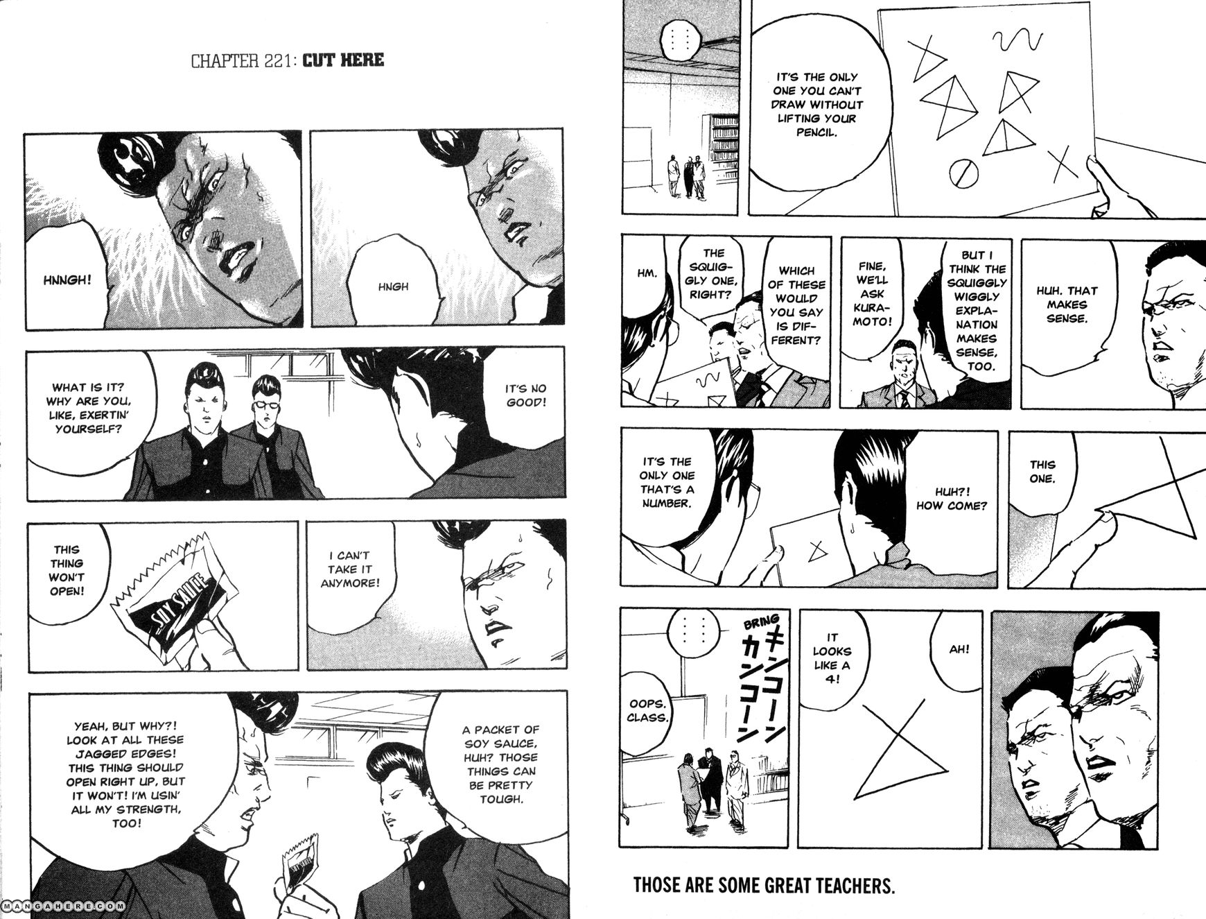 Cromartie High School 221 Page 1