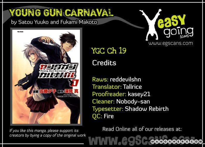 Young Gun Carnaval 19 Page 2