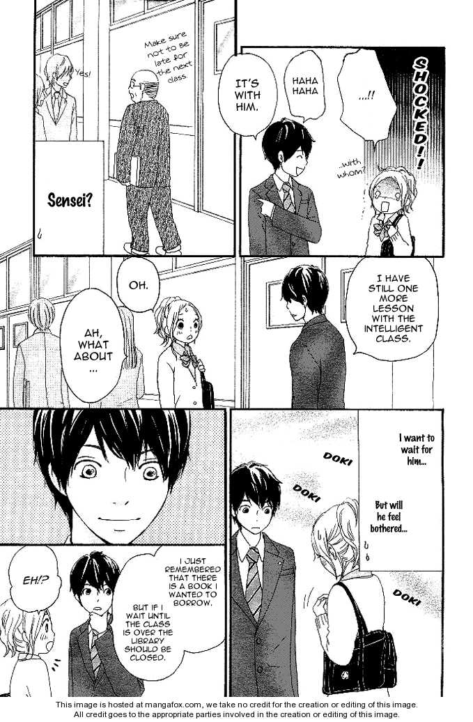 Kokoro Botan 3 Page 4