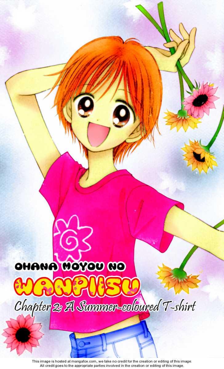 Ohana Moyou no One-Piece 2 Page 2