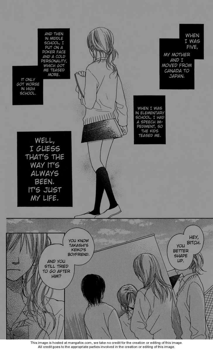 Kimi to Kiss Shite Sono Ato de 2 Page 2