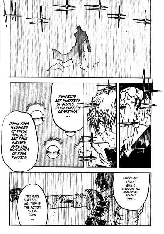 Trigun MAXIMUM 4 Page 4
