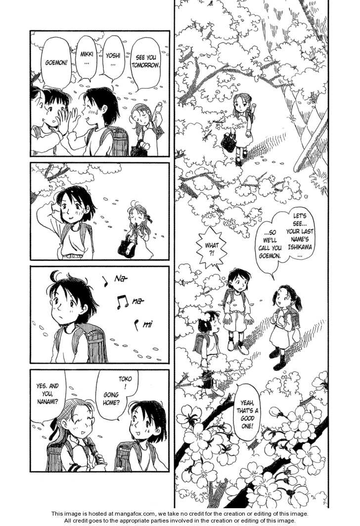 Yunagi no Machi Sakura no Kuni 2 Page 2
